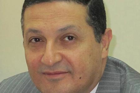 الأستاذ الدكتور جمال السعيد رئيساً لجامعة بنها