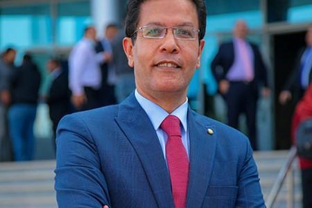 El Gizawy: Acting President of Benha University