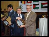 المؤتمر الدولي الأول لكلية التربية الرياضية بجامعة بنها