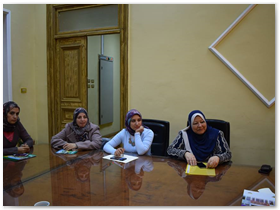 المغربي يسلم عقود 4 منح للدراسة في جامعة وسط الصين