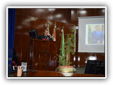بالصور .. جامعة بنها تحتفل بالمتميزين
