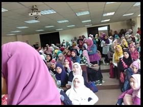 السعيد ومجلس جامعة بنها يدلون بأصواتهم فى الإستفتاء على التعديلات الدستورية