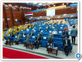بمشاركة 25 جامعة مصرية: جامعة بنها تكرم الطلاب المشاركين فى برنامج علوم وتكنولوجيا الفضاء