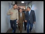 الإستعدادات النهائية لإفتتاح 3 غرف جديدة للعمليات الجراحية بمستشفيات جامعة بنها