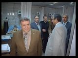 الاستعدادات النهائيه لافتتاح 3 غرف جديده للعمليات الجراحيه بمستشفيات جامعه بنها