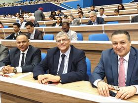 بمشاركة 90 دولة: جامعة بنها تشارك في مؤتمر قمة التعليم العالى بالهند