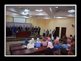 في ثاني أيام الدراسه بجامعة بنها: المغربي يتفقد 8 كليات ويؤكد علي جودة العملية التعليمية