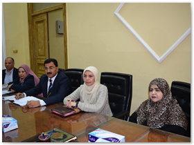 خلال استقباله الملحق الثقافي العماني المغربي: كافة التسهيلات للطلبة الوافدين دون الإخلال بجودة العملية التعليمية
