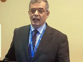 ممثلاً عن الشرق الأوسط وشمال افريقيا: «المغربى» يشارك فى اجتماع المجلس العالمى للتعليم الطبى البيطرى بـ «واشنطن»
