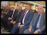 القاضي في زيارة كاتدرائية بنها: لن تستطيع المؤامرات النيل من نسيج الأمه الواحد
