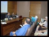 الإنتهاء من متابعة الخطة الإستراتيجية في جامعة بنها