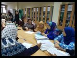 التمريض والحقوق .. تدشنان فعاليات متابعة تنفيذ الخطط  الاستراتيجيه لكليات الجامعة