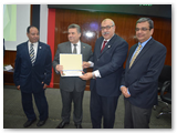 إحتفالية إطلاق الخطة الإستراتيجية بجامعة بنها