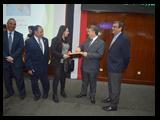 مدير التخطيط الإستراتيجى بجامعة بنها : خطة الجامعة تتكامل مع خطة مصر 2030