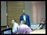 ورشة عمل لإدارة المواقع الإلكترونية للمدارس الحكومية