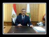 ا./ حسين المغربي - القائم بعمل رئيس جامعة بنها