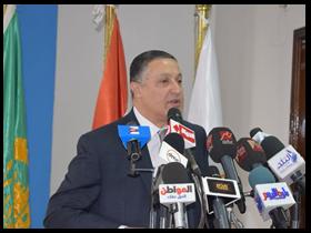 «المشاركة حق دستوري وواجب وطني» ندوه بجامعة بنها