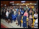 إحتفالية جامعة بنها: تكريم عشر مدارس متميزة