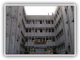 إنشاءات كلية الآداب