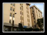إنشاءات كلية الطب البشري