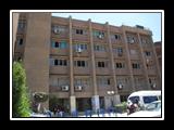 إنشاءات كلية العلوم