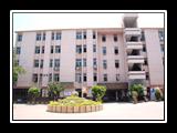 إنشاءات كلية الطب البيطري