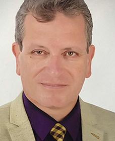 Mohamed Ibrahim El Shafey