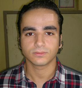 Mohamed Fadel Tolba Zenhom
