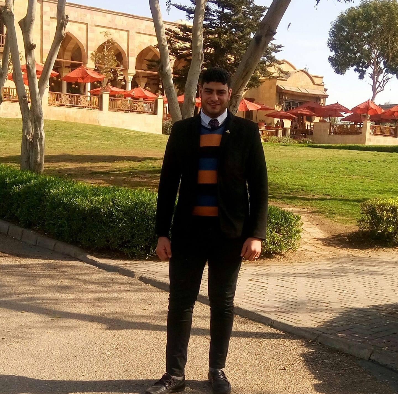 Amr Mohamed Soliman Ibrahim