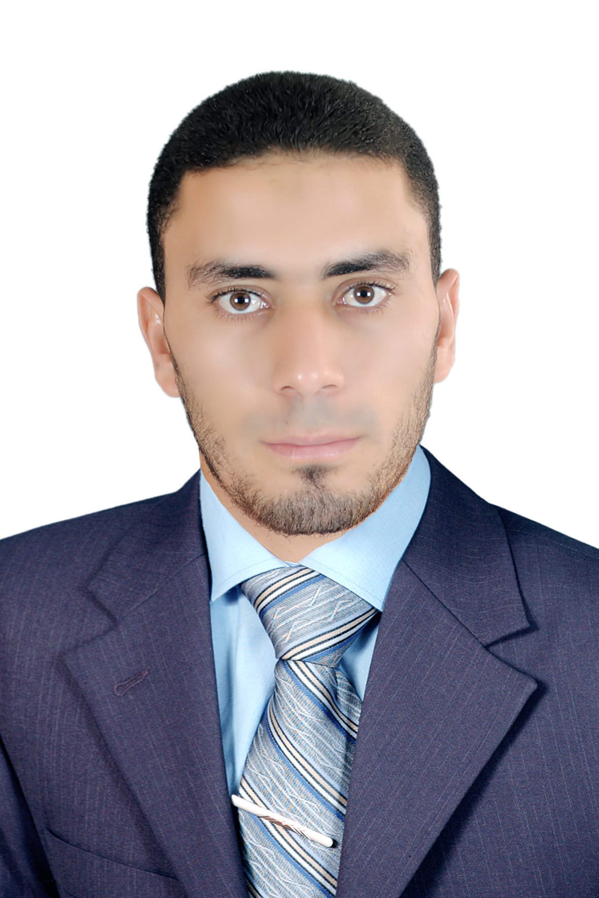 Mohamed Ghamry Mohamed