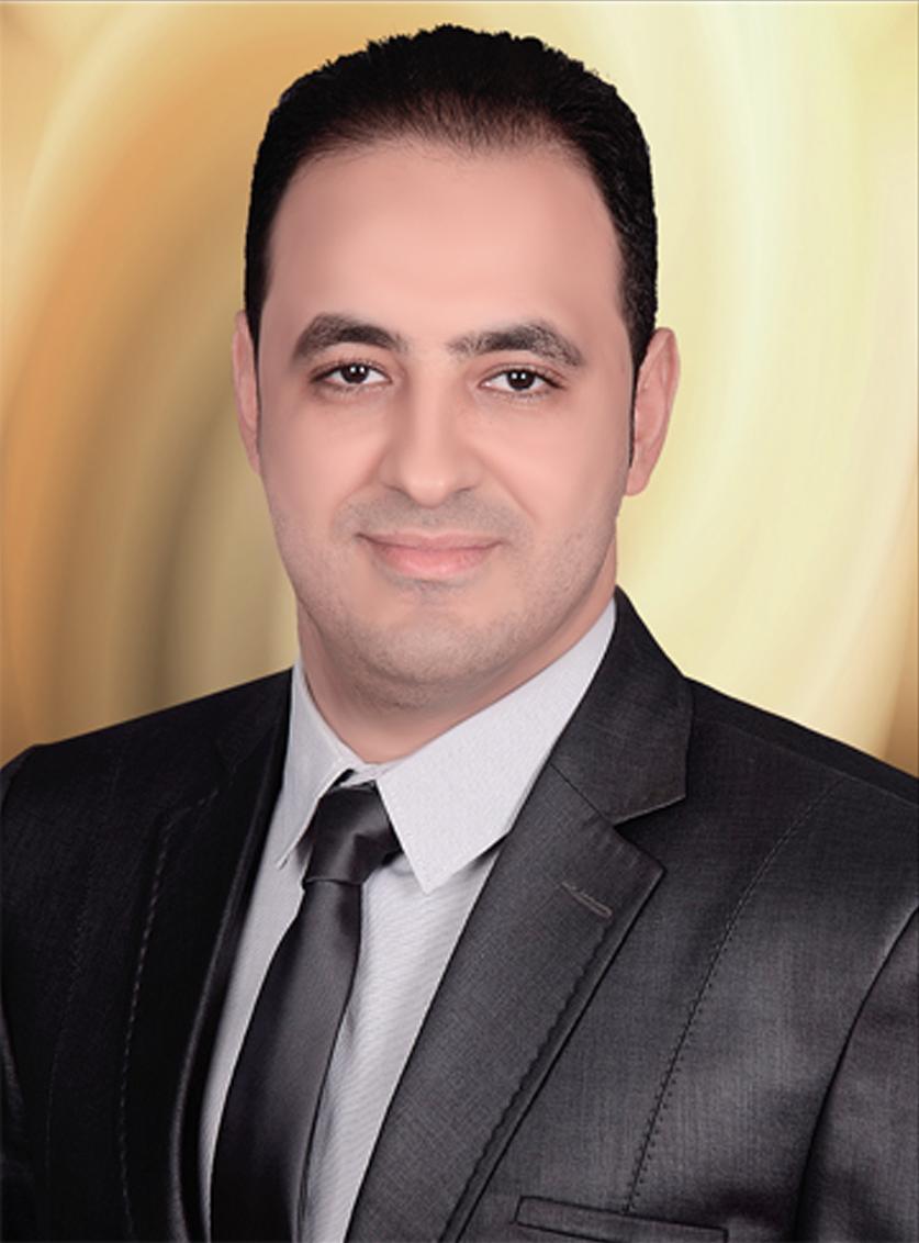 Ahmed Mohamed Serag El-Din Abd El-Sabour