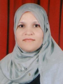 Hoda Ali Salem El-Garhy