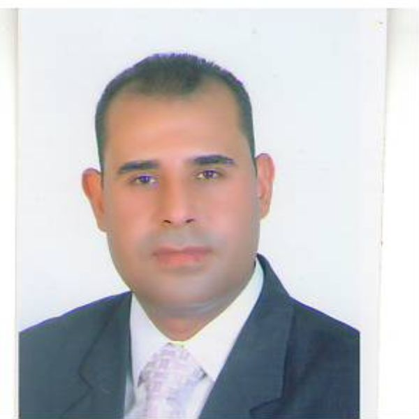 Mahmoud Mokhtar Abd El Kader Moustafa