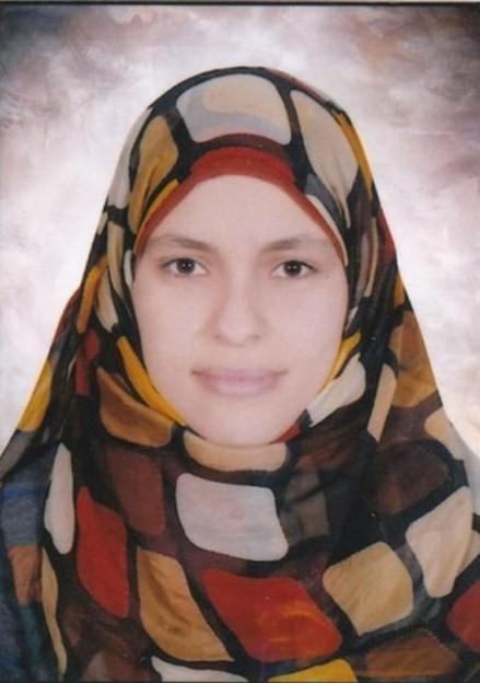 Shimaa Rashad Tawfik