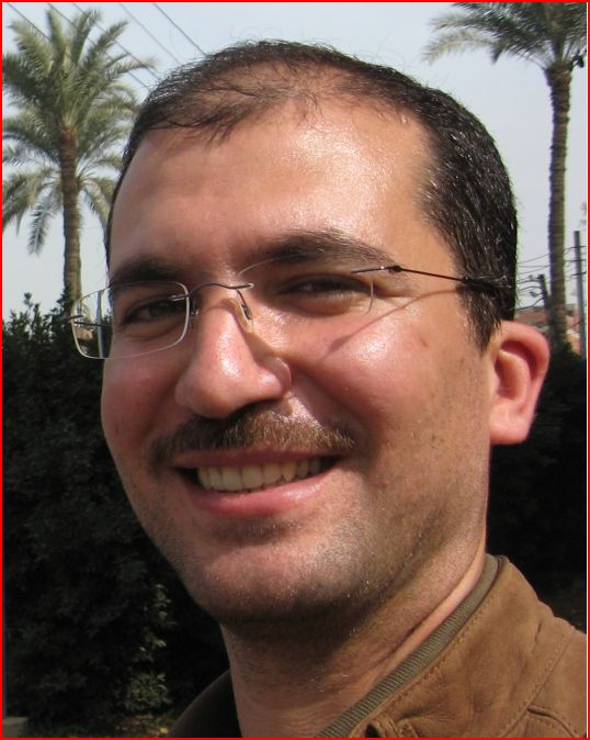 Abd El-Hakeem Saad Abd El-Hakeem Ahmed Shams