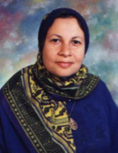 Nadia Saad Abd El-Razzak Shafshak