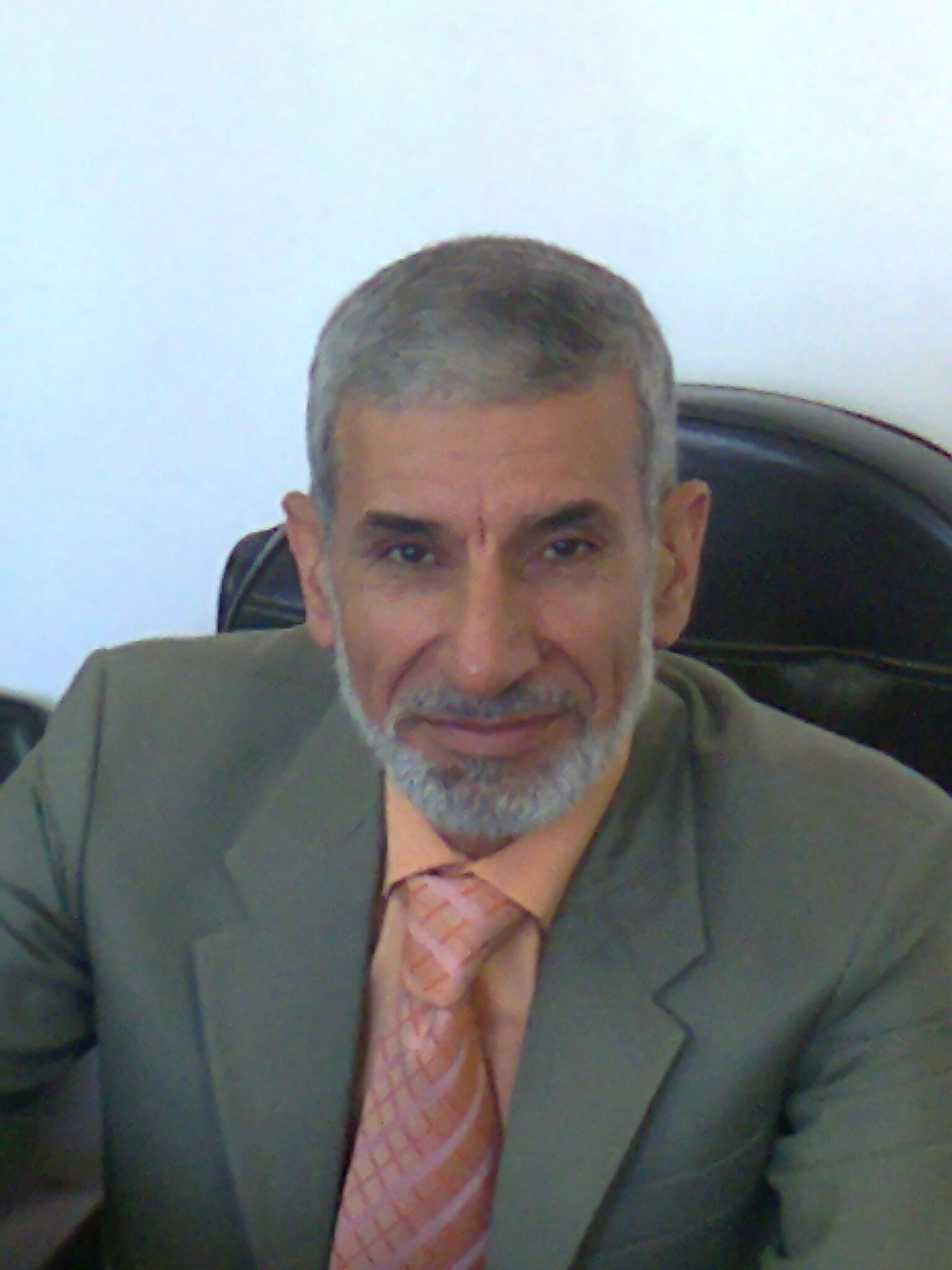 Bahgat Mahmoud Halil Zaafarany