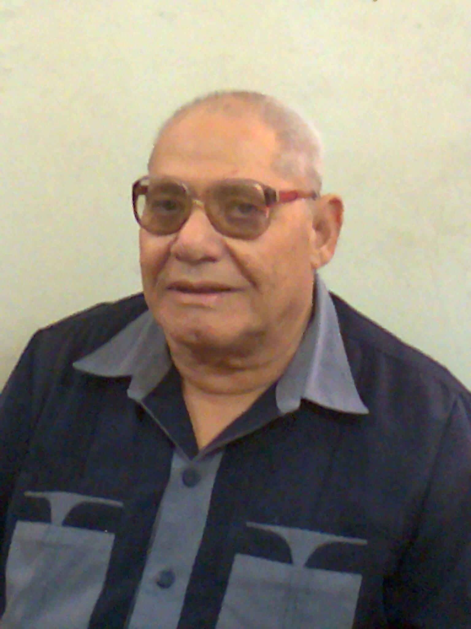 Tawfik Abd Elhameed Abed Baioumy
