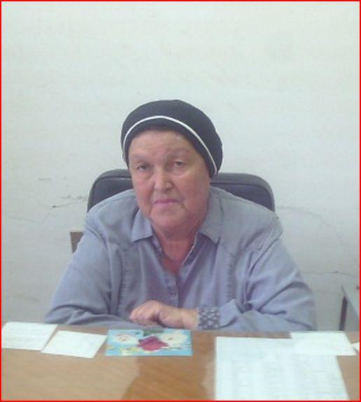 Effat Abd Elbasset Mohamed Ageena