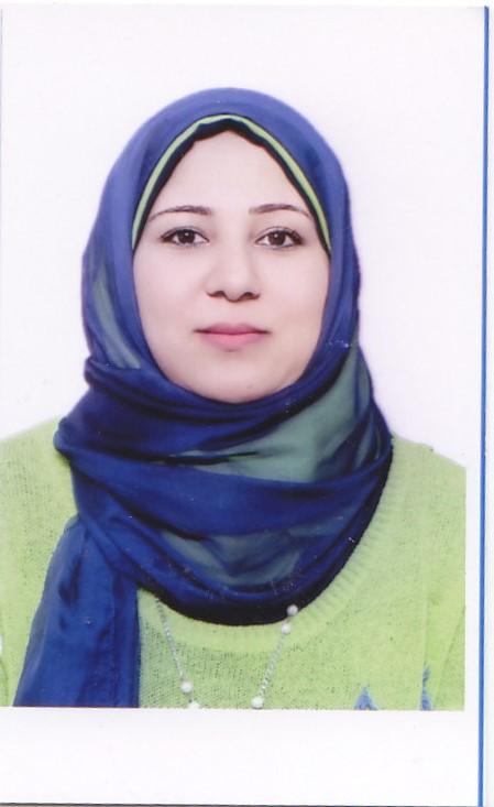 Rasha Mohamed Mostafa El-Meihy