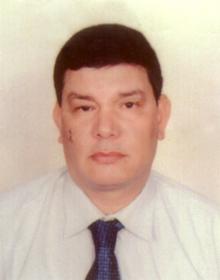 Rashed Abdel-Fatah Mohamed Zaghloul