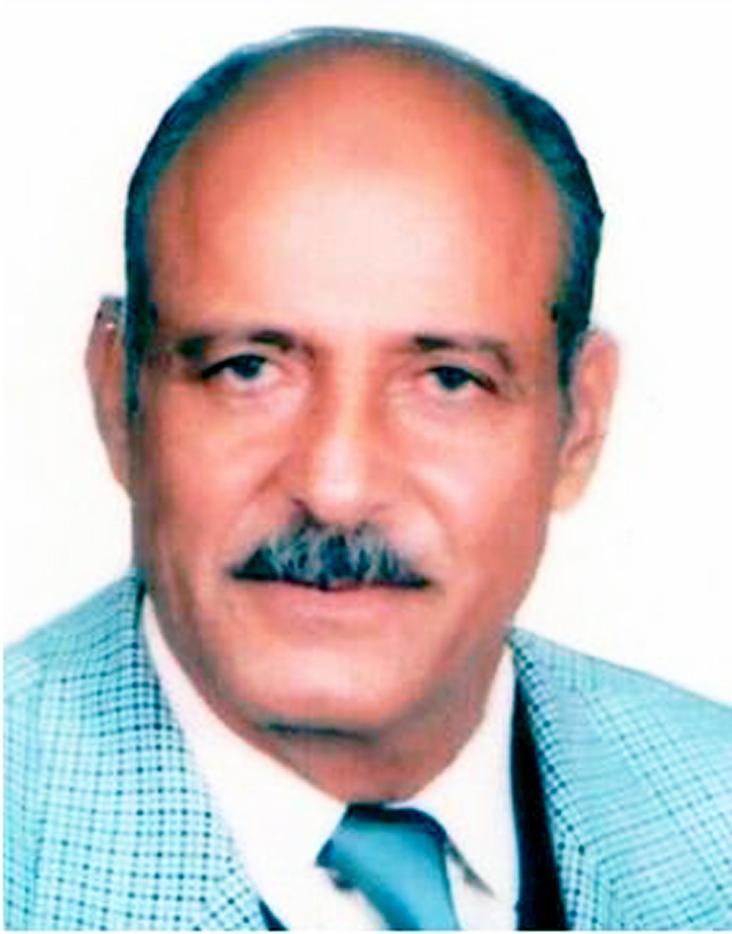 Naseem Abd Elaziz Mohamed Nouwagy