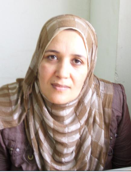 Asmaa Abdel Gaffaar