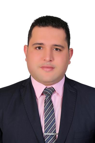 Ahmed Sabry Saad Eldeen
