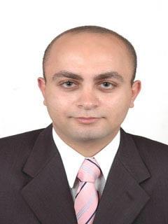 Karim Mohsen Fikry