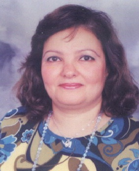 Miranda Zaghloul Rizk