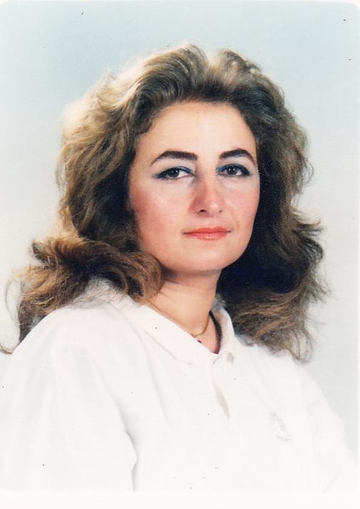 Nadia Aly Salem Mostafa El-Nemr