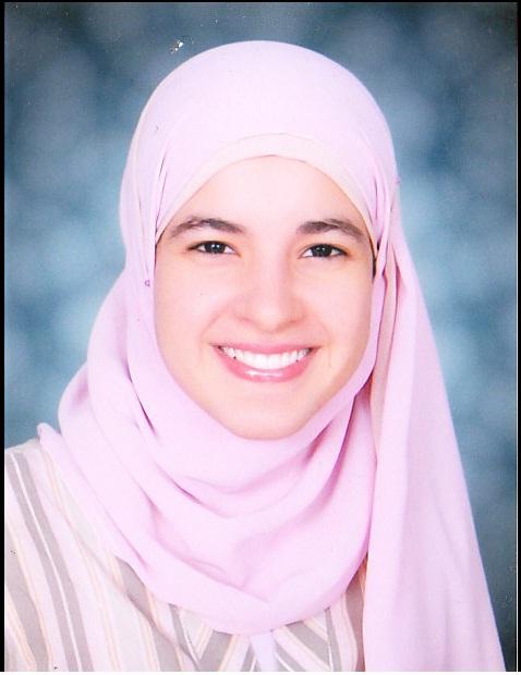 Samaa Mohy Mahmoud