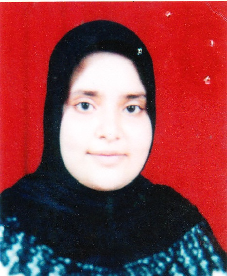 Wafaa Hashim Hassan Shehab Eldin