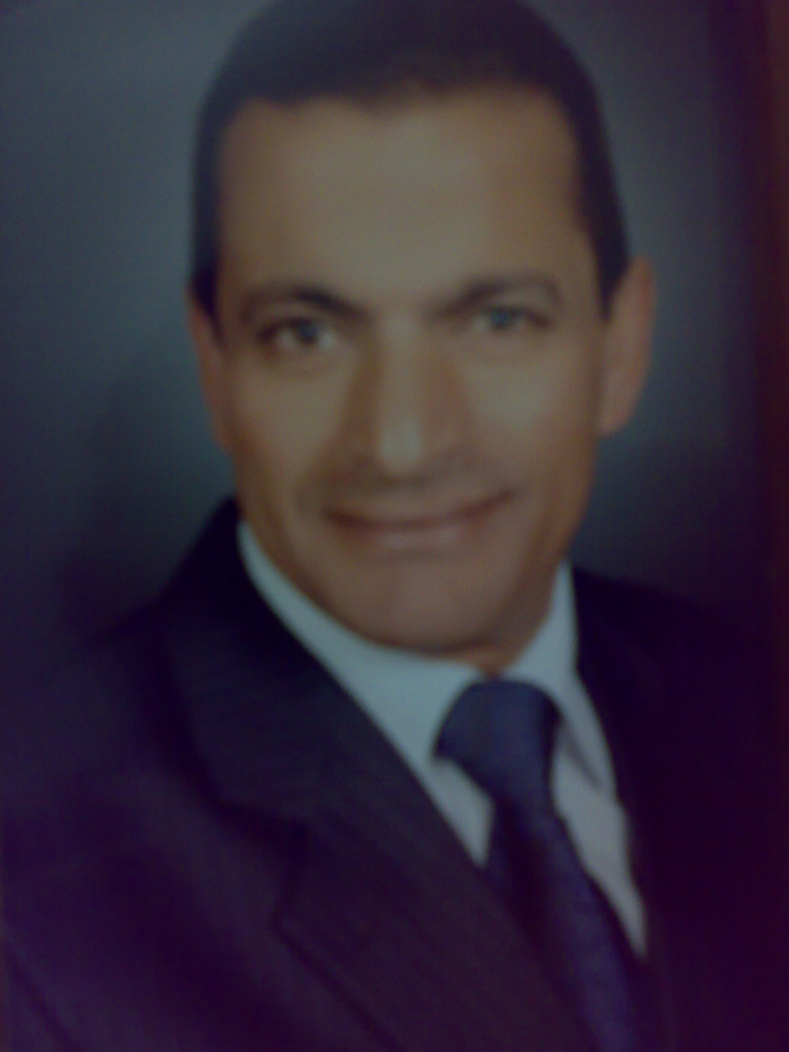Magdy Mohamed Amin Abed
